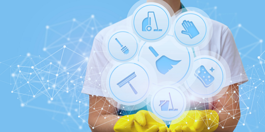 How IoT Improves Hygiene & Operational Efficiency in Modern Facilities