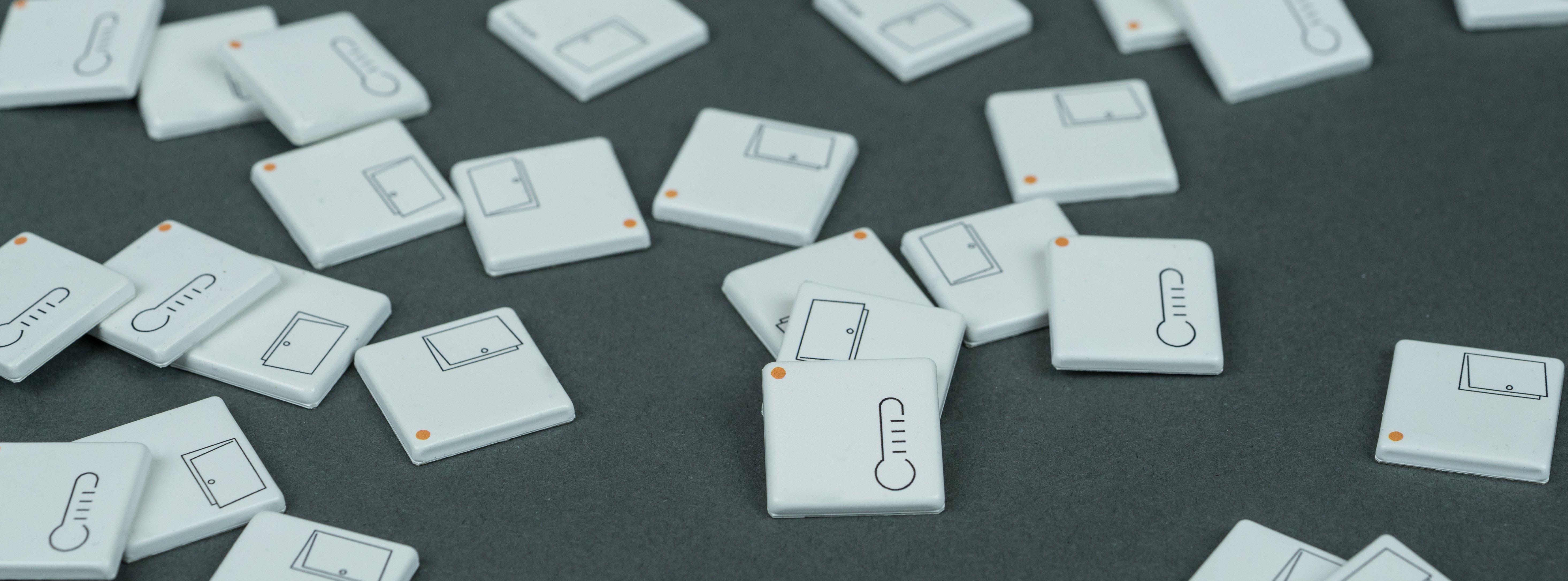 disruptive technologies various iot sensors