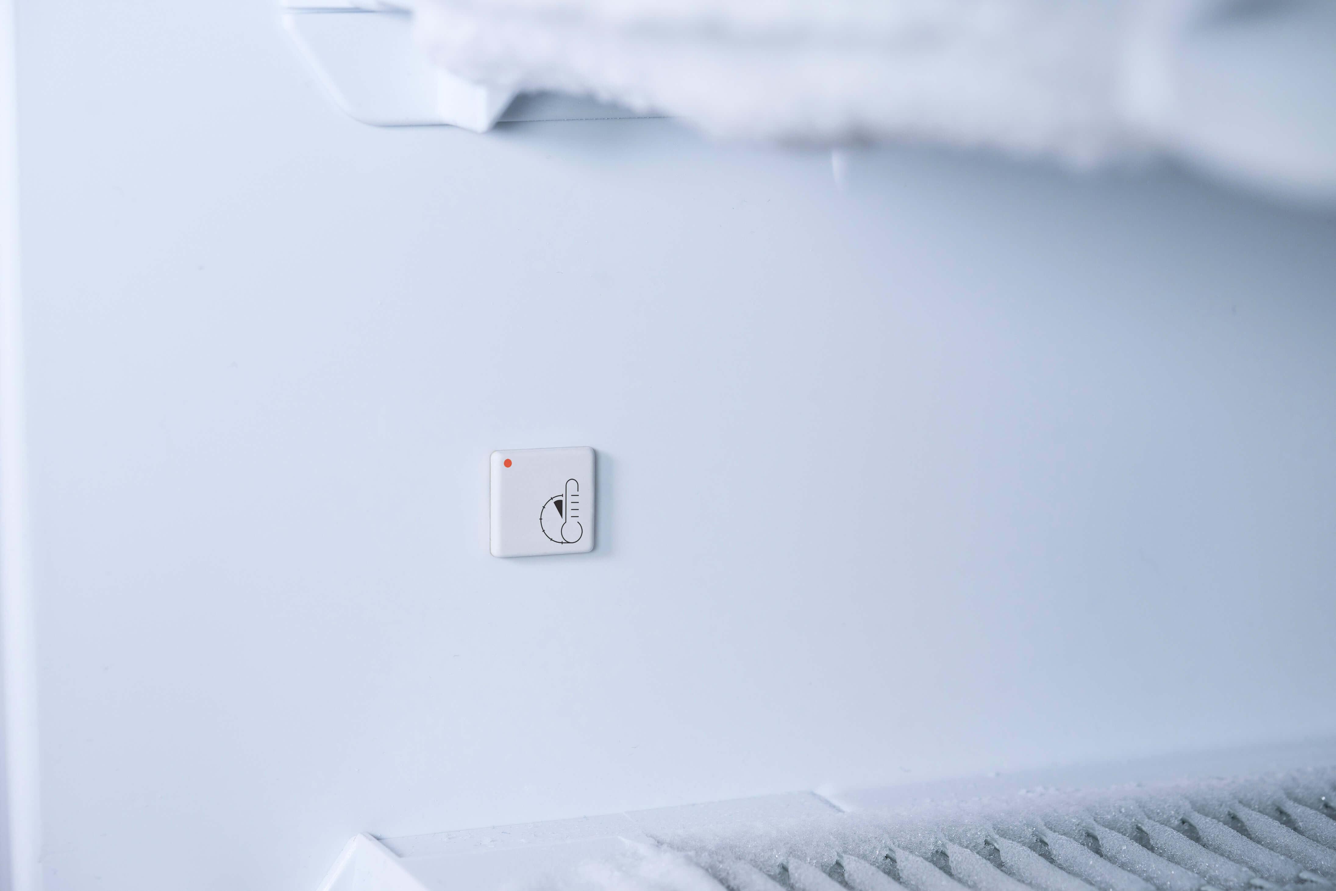 industrial temperature sensor cold storage