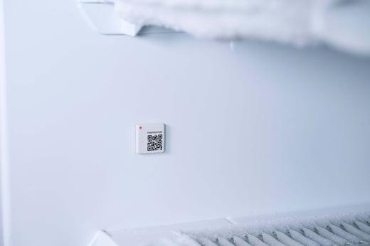 Introducing Sensor QR Codes