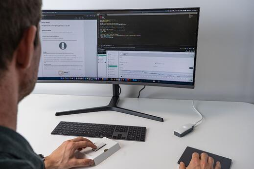 Build a Skillset For the Future with Disruptive's Developer Kit