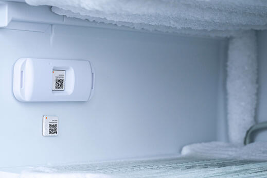 Selecting the Right Wireless Temperature Sensor for Your Cold Storage Application