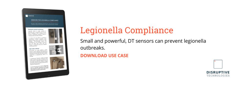 Legionella Compliance