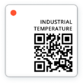NEW! Wireless Industrial Temperature Sensor