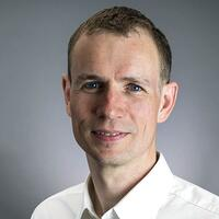 Jørgen Tegdan