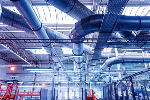 3 ways to Increase Energy Efficiency in your Buildings