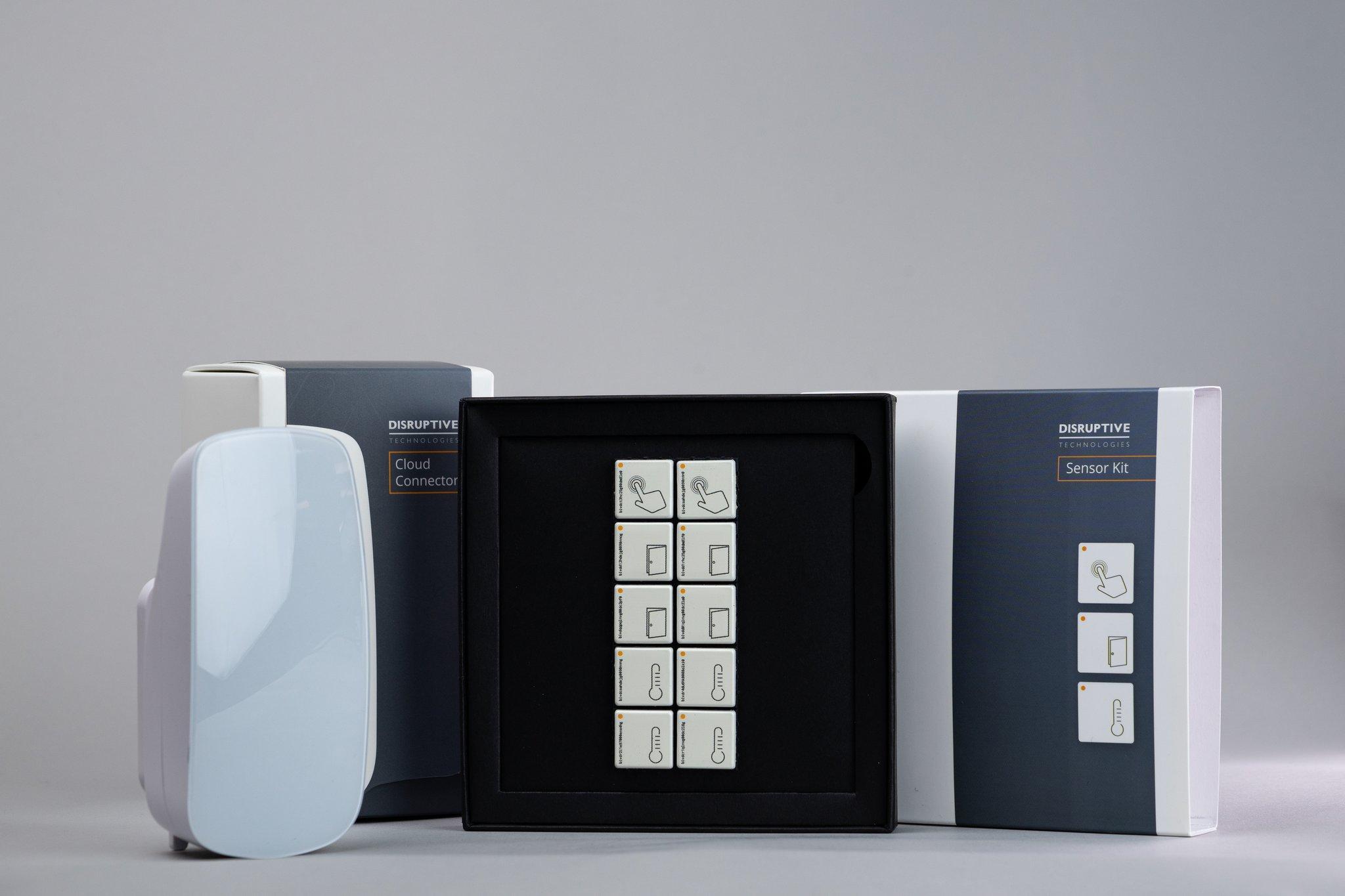 disruptive technologies kit