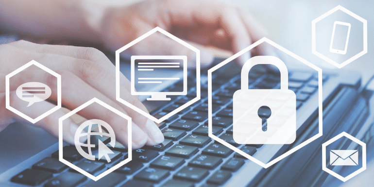 data security and privacy iot