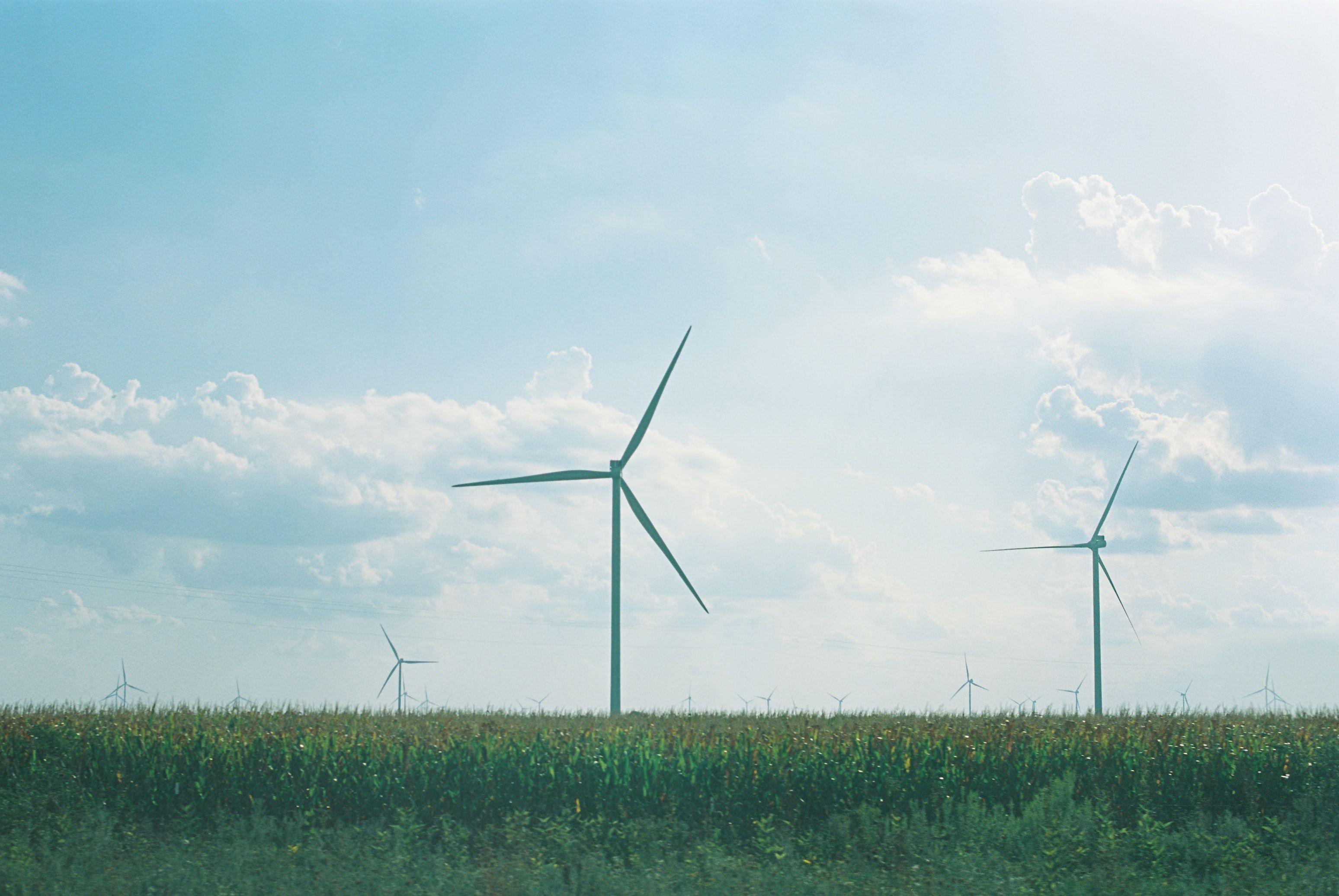 sustainable industrial maintenance